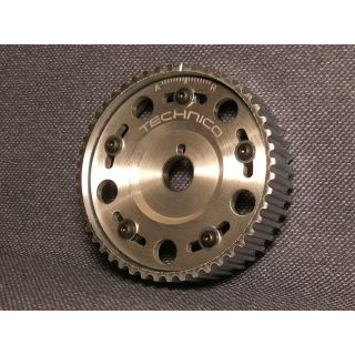 Technico 1JZ/2JZ Adjustable Cam Gear